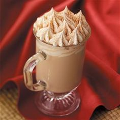 Homemade Coffee Shop Drinks                     -                                                   Craving a creamy mocha? Indulging in a pumpkin latte? Skip the expensive coffee shop drinks and make your own! Find recipes for iced coffee, caramel cappuccino, hot chocolate and more.