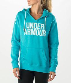 Women's Under Armour Favorite Fleece Hoodie