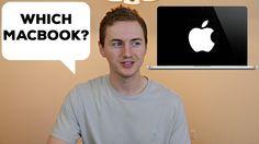 Which Mac Should You Buy? MacBook vs Air vs Pro