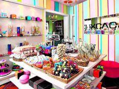 Ixcacau Tea & Chocolate Room #bogota