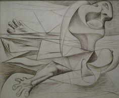 Picasso   sdelbiombo. Una mirada artística al mundo Picasso Prints, Pablo Picasso, Woman, World, Artists, Art, Women