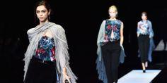 Milan Fashion Week Fall 2015 - Best Milan 2015 Runway Fashion
