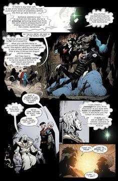 Dark Knights Metal, Batman And Superman, Comics Universe, Dark Night, Cosmic, The Darkest, Dc Comics, Marvel, Pure Products