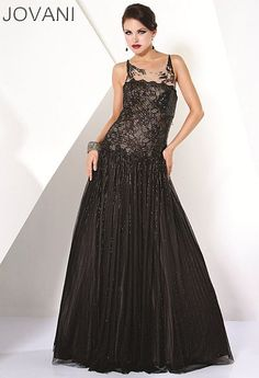 Jovani Evening Dress 17960