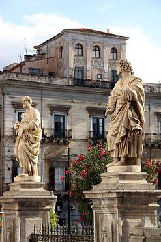 Palermo, Sicily, Italy #palermo #sicilia #sicily                                                                                                                                                                                 More