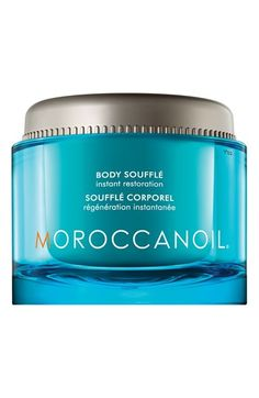 Moroccanoil® Body Soufflé available at #Nordstrom
