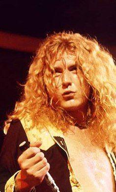 Montreux 1971 Robert Plant