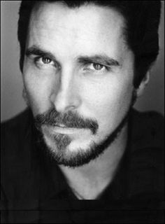 Christian Bale.....Christian Grey???!!!!!