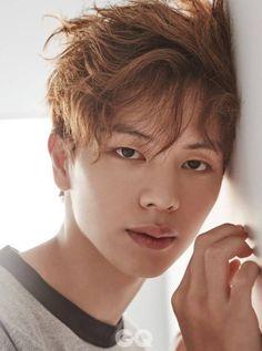 BTOB's Sungjae shows his unending love for fans in 'GQ' spread   allkpop.com