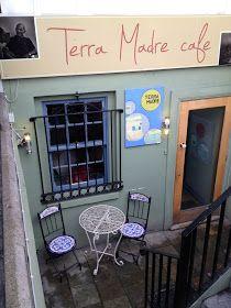 The Dublin Diary: Terra Madre Dublin Restaurants, Dublin City, Outdoor Decor, Travel, Beautiful, Dark, Home Decor, Viajes, Decoration Home
