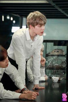 [BTS V OFFICIAL] - RUN BTS! 2018 - Ep. 45 (Behind The Scene 2/4)
