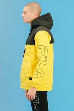 Fila FW16 collection