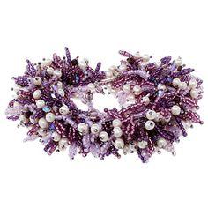 Royal Diva Bracelet Kit by Jill Wiseman Designs | Fusion Beads