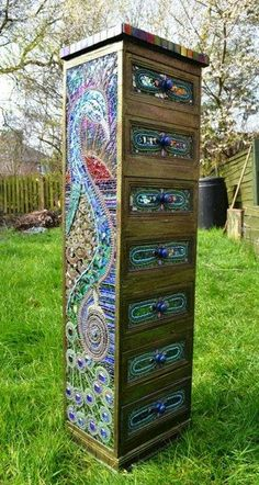 OK - I am in love with this one. Morningwhipers Arthttp://morningwhispersart.blogspot.com/