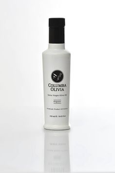 Columba Olivia Extra Virgin Olive Oil from Greece