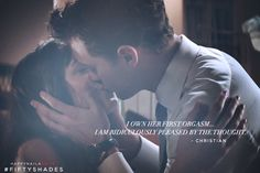I own her first orgasm.. #FiftyShades https://www.pinterest.com/lilyslibrary/ #ChristianGrey #AnaSteele