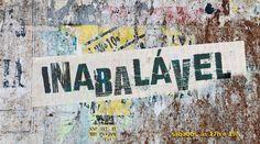 INABALÁVEL - 4 de 4 - Uma vida Inabalável