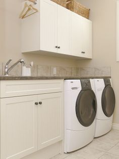 1000 images about the laundry room la salle de lavage on pinterest bathroom laundry. Black Bedroom Furniture Sets. Home Design Ideas