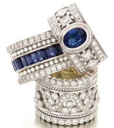 jenna clifford jewellery at DuckDuckGo Jenna Clifford, Shiny Eyes, Dress Rings, Diamond Are A Girls Best Friend, Beautiful Rings, Crystal Jewelry, Jewelry Accessories, Fashion Jewelry, White Gold