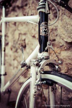 Vintage Bicycle Motobecane 1960´s Randonneur-classic bike-old bike-Mafac