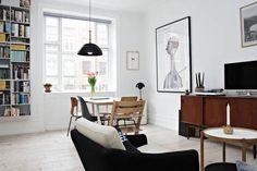 Dai un'occhiata a questo fantastico annuncio su Airbnb: Beautiful apartment with balcony a Copenaghen