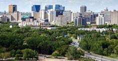 Onde ficar em Regina #viagem #canada #viajar