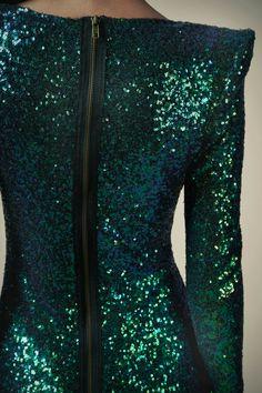 Boutique Nancy Sequin Maxi Dress//
