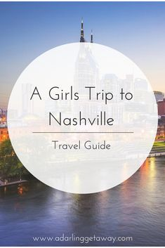 Get ready for a fun weekend with your besties! Our travel guide is a must read for any Nashville girls trip or Nashville Bachelorette party.    We recommend where to stay, eat and drink plus list our top 10 things to do in Nashville.     Nashville Girls Trip   Nashville Bachelorette Party  Nashville Travel Guide  