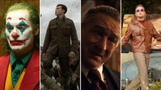 Oscar Nominations: 'Joker' Tops List With 11 Noms; Defender Film, Love Me Again, Rian Johnson, Taika Waititi, Actors Male, Best Supporting Actor, She Is Gorgeous, Columbia Pictures, Movies