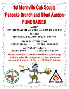 Pancakes! Local Events, Silent Auction, Fundraising, Pancakes, Community, Friends, Pancake, Boyfriends, Communion