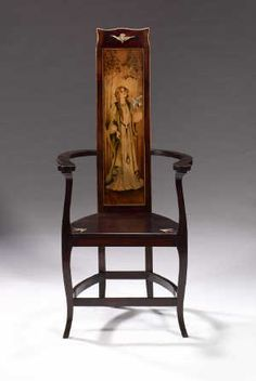 Domythic Bliss: The Arts and Crafts Movement