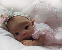 Baby Pixie