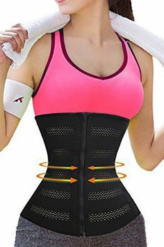 2da18132b US Fajas Reductoras Colombianas LATEX Waist Trainer Corset Shapewear Body  Shaper Fajas Reductoras