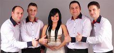 Fraţii Miloş - Muzica Populara din Banat