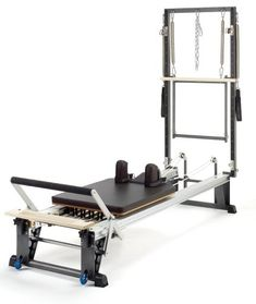 Amazon.com   Merrithew V2 Max Plus Reformer   Pilates Reformer Professional    Sports   Outdoors 6d3078497dc28