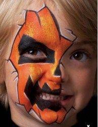 abobora-2-fantasia-de-ultima-hora_mais-de-50-ideias-para-pintura-facial-infantil