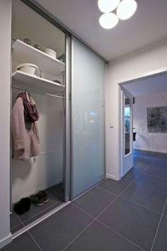 House InteriorsInterior ArchitectureEntrywaySmall EntranceEntrance  IdeasMudroomHalaAttic StorageAmazing Houses