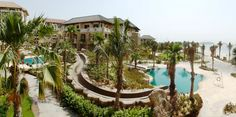 Sofitel Palm Jumeirah Beach Suites