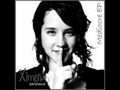 Ximena Sarinana- Manana no es hoy