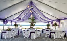 organize wedding reception