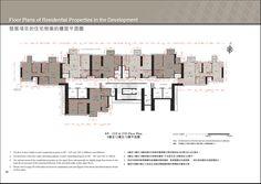 IFC hong kong floor plan