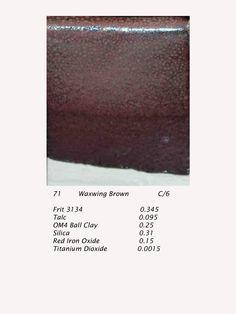 Waswing Brown ^6 recipe