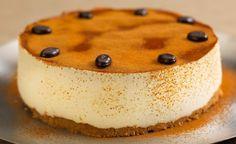 Keksihyllystä löydät maukkaat LU-keksit sekä herkullisia reseptejä arkeen ja juhlaan! Cheesecakes, Tiramisu, Frosting, Panna Cotta, Cake Decorating, Pudding, Sweets, Baking, Ethnic Recipes