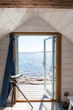 Bilder - Österåker - Sjötomt - Älgön | Sjönära