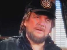 Waylon Jennings Documentary made just before he died - YouTube