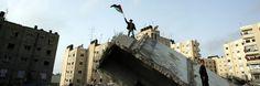"Boycott ""greatest threat"" facing Israel, leaders say | The Electronic Intifada"
