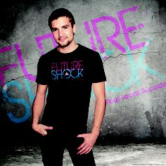 """Future Shock"" from www.lowrez.de  [ #Arcade | #Gaming | #Retrogaming | #Pixel]"