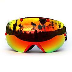 COPOZZ HOT Super Wide Angle Spherical Dual Lenses Anti-Fog Glasses Ski Goggles ski Men Women (Red) Copozz http://www.amazon.com/dp/B015MFJECM/ref=cm_sw_r_pi_dp_Rb5Ewb1ZPPZ54