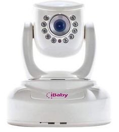 iBaby Monitor for Apple IOS Devices – Captures anytime your baby's movements and allow you a 2-way communication ( read more and see where you can buy - http://upgrade.ly/?p=1378 )