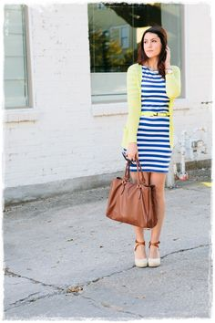 How-To: Fun Spring Color Combinations